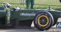 F1テストに16歳のドライバーが参加、最年少記録を更新 thumbnail
