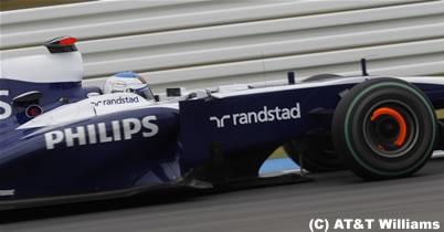 ウィリアムズ、2011年に新規チームへ油圧システムを供給か thumbnail