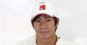 小林可夢偉、喪章をつけてイタリアGPを戦う=富沢祥也選手の死を悼み thumbnail