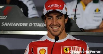2010年イタリアGP木曜日FIAの記者会見 thumbnail