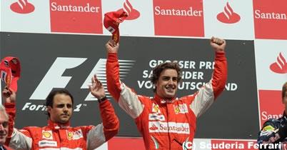 ザウバーとウィリアムズ、公聴会でフェラーリを支持=チームオーダー問題 thumbnail