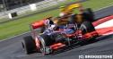 ジェンソン・バトン「かなり満足できた」/イタリアGP1日目 thumbnail
