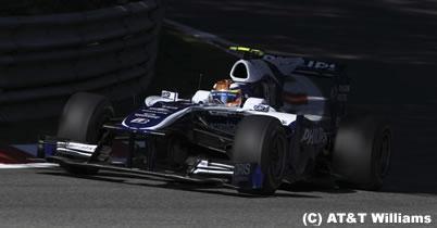 ニコ・ヒュルケンベルグ「僕たちの競争力は高い」/イタリアGP1日目 thumbnail