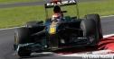 ヤルノ・トゥルーリ「最高な予選セッション」/イタリアGP2日目 thumbnail