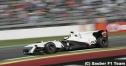 ペドロ・デ・ラ・ロサ「クルマに満足できていない」/イタリアGP2日目 thumbnail