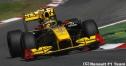 ロバート・クビサ「これが今週末の僕たちのペース」/イタリアGP決勝 thumbnail