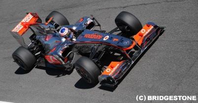 ジェンソン・バトン「勝てるペースがなかった」/イタリアGP決勝 thumbnail