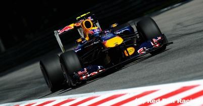 マーク・ウェバー「もっとポイントを獲得できたはず」/イタリアGP決勝 thumbnail