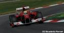フェリペ・マッサ「ストレートがファンで埋まっていた」/イタリアGP決勝 thumbnail