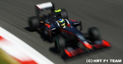 ブルーノ・セナ「次のレースに集中している」/イタリアGP決勝 thumbnail