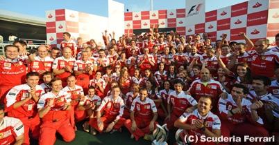 イタリアGP決勝トップ3FIA記者会見 thumbnail