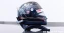 ニック・ハイドフェルド、新ヘルメットを公開 thumbnail