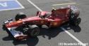 フェラーリ、シンガポールGPに新ディフューザー投入 thumbnail