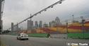 写真で巡るF1シンガポールGP=マリーナ・ベイ・サーキット=セント・アンドリュース通り thumbnail