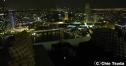 写真で巡るF1シンガポールGP=マリーナ・ベイ・サーキット=コース近くのレストランより thumbnail