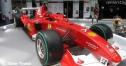 写真で巡るF1シンガポールGP=マリーナ・ベイ・サーキット=フェラーリのF1マシンも展示 thumbnail
