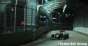 マーク・ウェバー「僕のスピードが足りない」/シンガポールGP2日目 thumbnail