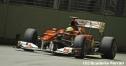 フェリペ・マッサ「かなり厳しいレースになる」/シンガポールGP2日目 thumbnail