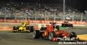 フェリペ・マッサ「楽しめたとは言えない」/シンガポールGP決勝 thumbnail