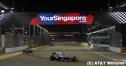 ルーベンス・バリチェロ「いいレースだった」/シンガポールGP決勝 thumbnail