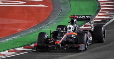 クリスチャン・クリエン「F1復帰を心から楽しめた」/シンガポールGP決勝 thumbnail