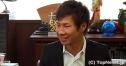 小林可夢偉、クラッシュは「後悔はしていません」=F1シンガポールGP thumbnail