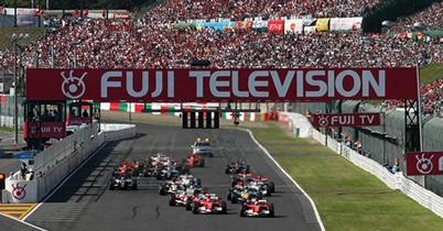 【F1日本GP特集】第16戦F1日本GP開幕時点でのポイントランキング thumbnail