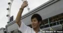 小林可夢偉「サーキットの隅々まで大好き」/日本GPプレビュー thumbnail
