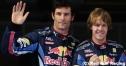 【F1日本GP特集】初戴冠を目指すレッドブル 最大の敵はチーム内に thumbnail