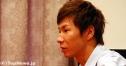 【F1日本GP特集】小林可夢偉の独占インタビュー「ルーキーだっていうことに甘えないように」 thumbnail