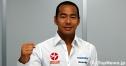 【F1日本GP特集】山本左近の独占インタビュー「僕は簡単な道でここまで来ているわけではない」 thumbnail