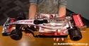 『週刊マクラーレンMP4-23』完成品の画像を入手! thumbnail