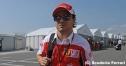 フェリペ・マッサ「優勝を目指していく」/日本GPプレビュー thumbnail