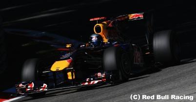 2010年日本GP金曜プラクティス1回目の結果 thumbnail