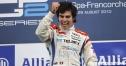 来季ザウバーのセルジオ・ペレス、フェラーリの育成ドライバーに thumbnail