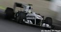 小林可夢偉「バランスには満足できていません」/日本GP1日目 thumbnail