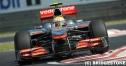 ルイス・ハミルトン「攻めすぎてしまったのかも」/日本GP1日目 thumbnail