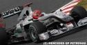 ミハエル・シューマッハ「予想していたよりも良さそう」/日本GP1日目 thumbnail
