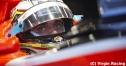 ジェローム・ダンブロシオ「アジアのスパ」/日本GP1日目 thumbnail