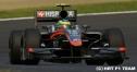 ブルーノ・セナ「雨になりそう」/日本GP1日目 thumbnail