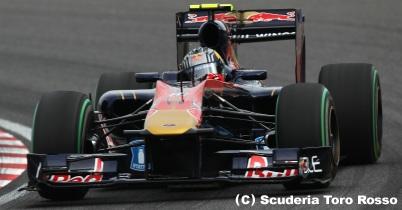 ハイメ・アルグエルスアリ「コバヤシが僕よりもかなり速かった」/日本GP決勝 thumbnail