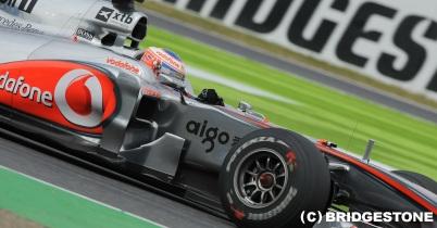 ジェンソン・バトン「タイトル争いは少し厳しくなった」/日本GP決勝 thumbnail