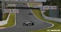 ニコ・ロズベルグ「残念な週末の終わり方」/日本GP決勝 thumbnail