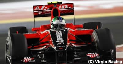 ルーカス・ディ・グラッシ「レースを走れなくて残念」/日本GP決勝 thumbnail
