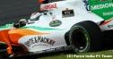 ウィリアムズとフォース・インディア、わずか2ポイント差の6位争い thumbnail