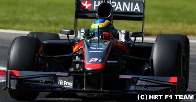 ブルーノ・セナ「長いレースになる」/韓国GP2日目 thumbnail