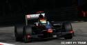 山本左近「最高な1周を走れました」/韓国GP2日目 thumbnail