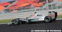 ミハエル・シューマッハ「今日のレースにはとても満足」/韓国GP決勝 thumbnail