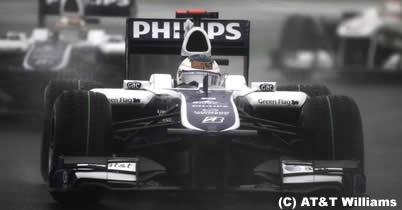 ルーベンス・バリチェロ「とても難しい状態だった」/韓国GP決勝 thumbnail