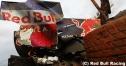【動画】マーク・ウェバー、F1韓国GPでのクラッシュの瞬間 車載カメラの映像 thumbnail